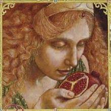 Perseph.pomegrante