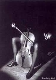 cello legs