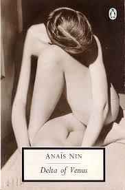 Delta of Venus Book Cover