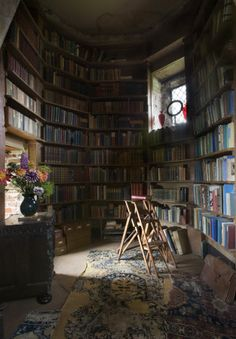 virtual reading room