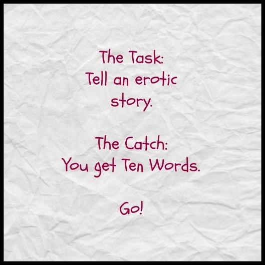 10 word erotic story img