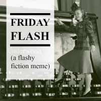 Celluloid Dreams - Friday Flash #2