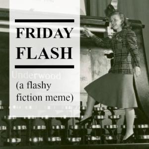 Friday flash meme 2