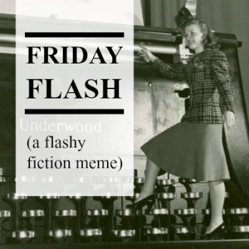 Friday flash meme 2