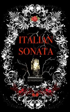 Italian Sonata - cover Image 2017