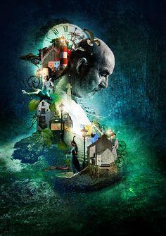 Under Milkwood Theatre poster
